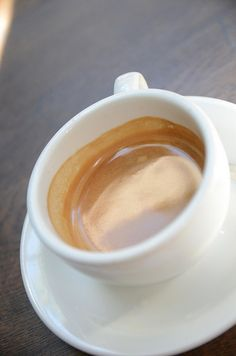 If you haven't taken a shot of espresso you haven't experienced the taste of true #coffee.