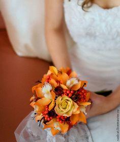 Картинки по запросу осенний букет невесты
