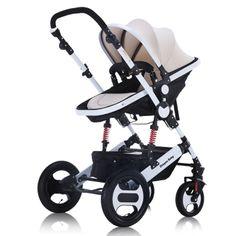 Dragão do bebê carrinho de criança, dragão do bebê 2 em 1, carrinho de transformador, frete grátis, Wisesonle, Wingoffly, Bugaboo, Oley, Freekids