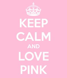 Pink Keep Calm And So Me On Pinterest