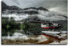 RL        Float plane