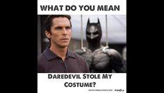 MEMES DEL DÍA: Ben Affleck y su papel de Batman son motivo de burlas en internet