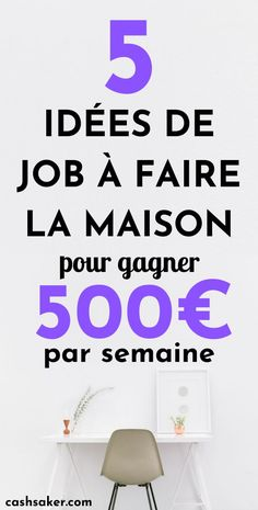 Job A Domicile, Digital Jobs, Finance Jobs, Entrepreneur Motivation, Creating A Business, Budgeting Finances, Online Jobs, Online Business, Tips