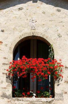 Monteriggioni, Siena, Tuscany.