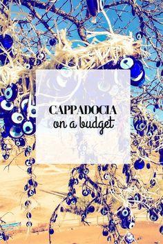 The Best of Cappadocia