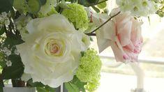 SILK-KA Spring Floral Arrangements