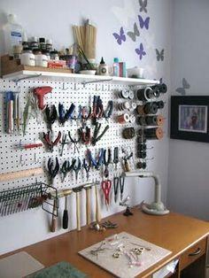 #jewelryorganiser