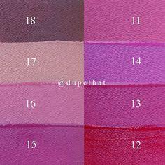 Thrive Causemetics Matte Legacy Liquid Lipsticks 22 Each