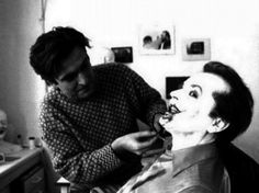 N I G H T M A R E  The Joker (Jack Nicholson) - Batman (1989)