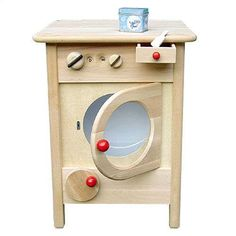 Drewart Waschmaschine natur