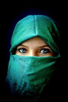 Emerald Eyes | por Ooggetuige