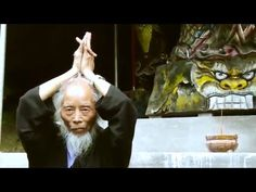 Chinese Shamanic Tiger Qigong with Master Zhongxian Wu - YouTube