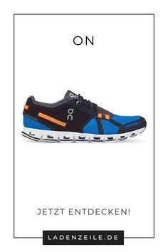 9d4f5011272194 Laufschuhe von On für Damen und Herren findest du in großer Auswahl auf  LadenZeile. Laufen
