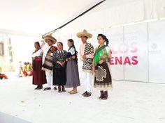 CDI Oaxaca celebra a los pueblos indígenas