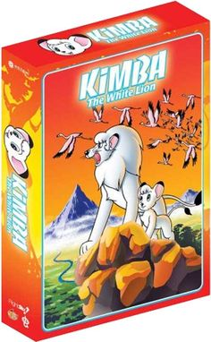 Kimba the White Lion: The Complete Series Kimba The White Lion, Holiday Wishes, Childhood Memories, Movie Tv, Animation, Japan, Widowmaker, Series Movies, Amazon