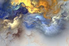 colorful clouds abstract wallpaper art full hd desktop wallpaper 1920x1080, colorful clouds abstract wallpaper art high quality resolution widescreen