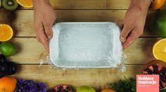 Zdjęcie Domowe krówki - Smak dzieciństwa #7 Sheet Pan, Plastic Cutting Board, Cupcakes, Springform Pan, Cupcake Cakes, Cup Cakes, Muffin, Cupcake