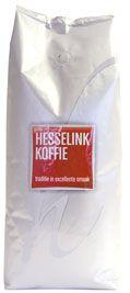 Hesselink Koffie - Espresso Blends