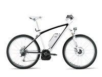 Cruise e-Bike la prima bicicletta elettrica BMW con motore Bosch
