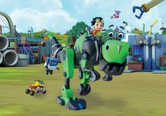 rusty rivets drawings article