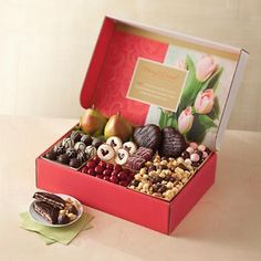 Mothers Day Keepsake Gift Box from Harry & David on Catalog Spree ...
