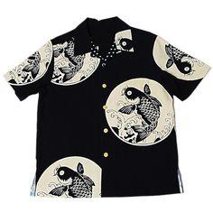 mens t shirts adidas T-shirts Japonais, T Shirt Manga, Hawiian Shirts, Vintage Bowling Shirts, Camisa Vintage, Paul's Boutique, Ex Machina, Aloha Shirt, Vintage Clothing