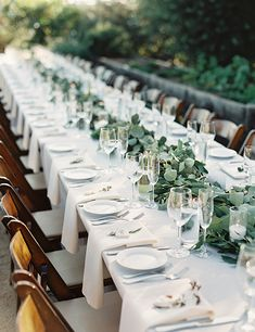 An interesting read on what to do when a guest RSVP's yes and then is a no show at the wedding