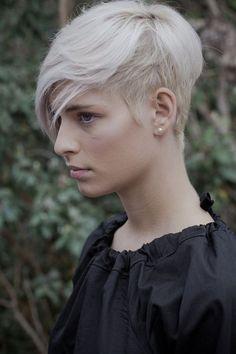 Undercut Bob Hairstyles for Women