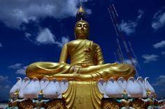 Wat Tham Sua (Tiger Cave Temple) | Thailand