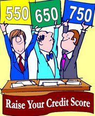 Your 6 Options on How to Increase Credit Score