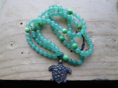 The Turtle Totem by MagickAlive on Etsy, $65.00