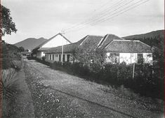 The Grand Hotel in Lembang 1915 - 1940. Lux photo studio.