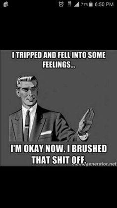 #feelers #feelings #It'sok #champ