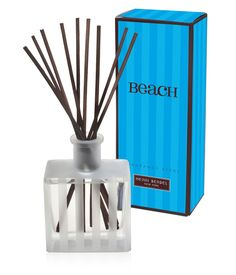 Beach Signature Reed | Candles | Henri Bendel