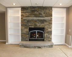 1000 Images About Fireplace Remodel On Pinterest Home
