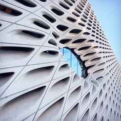 THE BROAD MUSEUM, L.A, CA