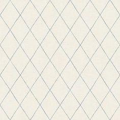 A Street Prints FD24336 Zazen Grey Geometric Wallpaper