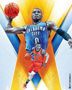 Here you can find most impressive collection of Russell Westbrook Wallpapers to use as a background for your iPhone and Android device. Basketball Art, Basketball Pictures, Basketball Players, Basketball Quotes, Basketball Legends, Russell Westbrook Wallpaper, Westbrook Wallpapers, Thunder Players, Thunder Team