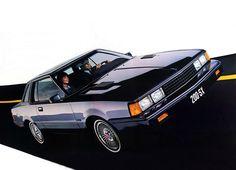 1979 Datsun 200-SX