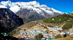 Sherpa Village Namche Trek is most popular trekking trail in the world, through the land of the Sherpa villages, with views of the world's great peak. The Khumbu region, is the homeland of the Sherpa people and mysterious Yeti. It is short and easy trek that does not take you to the Everest base camp of Nepal .