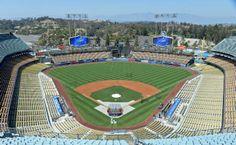 Arizona Diamondbacks vs. Los Angeles Dodgers - Photos - June 14, 2014 - ESPN