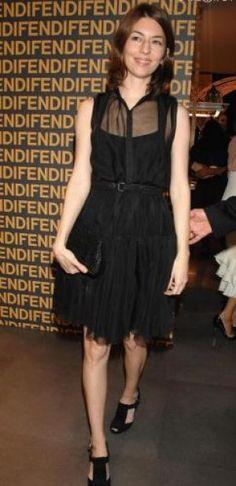 Sofia Coppola   mylusciouslife.com   style icon10 Style icon: Sofia Coppola