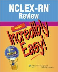 Download instructors test bank tb for saunders comprehensive nclex rn review made incredibly easy fandeluxe Images
