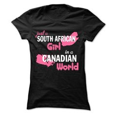 Just A South African Girl In A Canadian World - design hoodie. Just A South African Girl In A Canadian World, hoodie novios,animal hoodie. Disney Sweatshirts, Hoodie Sweatshirts, Zip Hoodie, Camo Hoodie, Hoodie Jacket, College Sweatshirts, Funny Hoodies, Funny Shirts, Unicorn Hoodie
