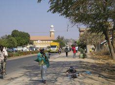 Dodoma, Tanzania
