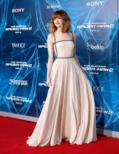 Emma Stone (April 2014-September 2016) - Page 10 - the Fashion Spot