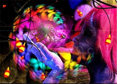 Hakan Hisim et son Visionary Art   Ptimatcha