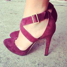 Rachel Zoe's shoes
