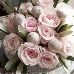 Centro de mesa - arranjo floral
