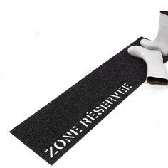 Zone Réservée